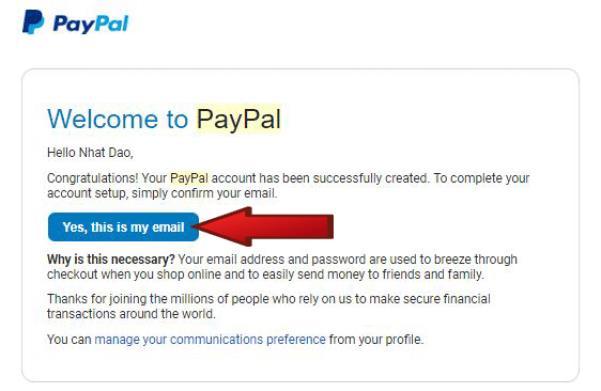 Hướng dẫn đăng ký và verify tài khoản PayPal mới nhất 2020
