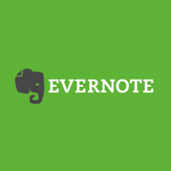 Tài nguyên Evernote