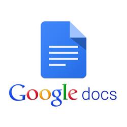 Tài nguyên Google docs