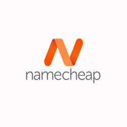 Tài nguyên tên miền Namecheap