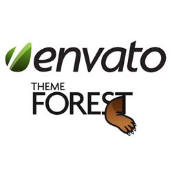 Tài nguyên Themeforest