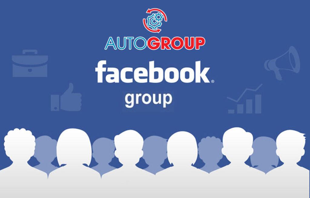 Hướng dẫn sử dụng phần mềm Auto Group Facebook Miễn Phí