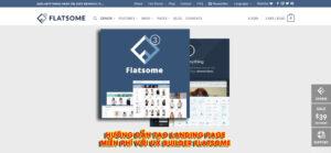 Hướng dẫn tạo Landing Page miễn phí với UX Builder Flatsome