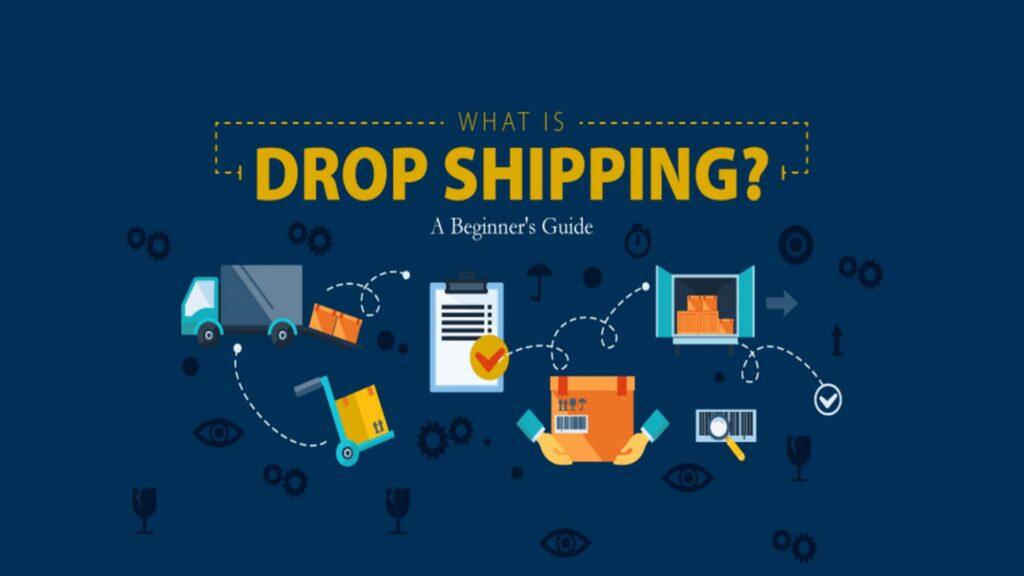 Dropship hay Dropshipping là gì?